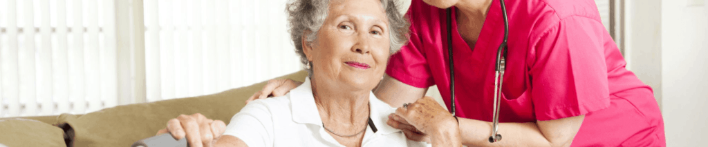 Taking Control of Your In-Home Care: How to Find the Right Agency