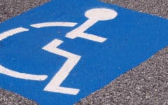 How to Get a Handicap Parking Permit