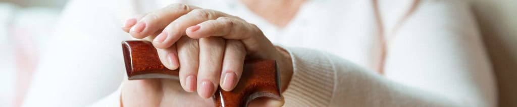 Danger Zones and Safety Modifications for Aging Adults Living Alone